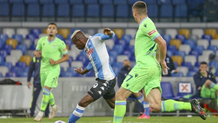 Napoli Lazio, 22 aprile 2021: risultati e formazione