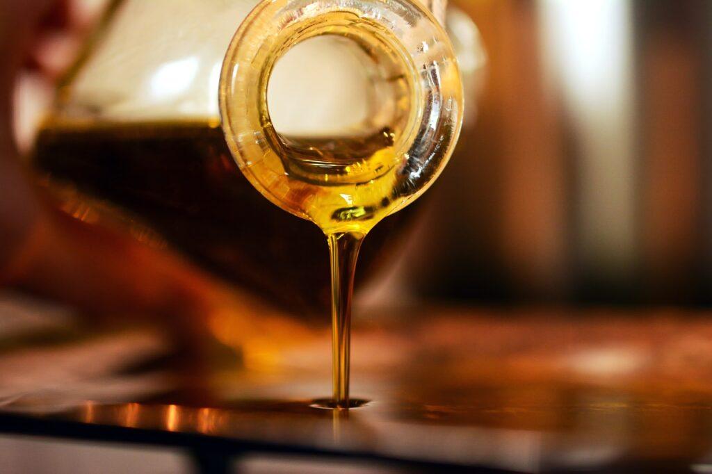 Qualche accorgimento per produrre l'olio di oliva di qualità